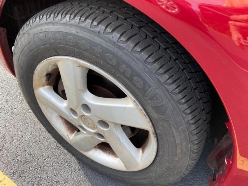 Mazda MAZDA6 2003 price $3,000