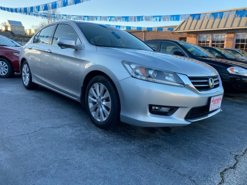 Honda Accord 2014 price $13,995