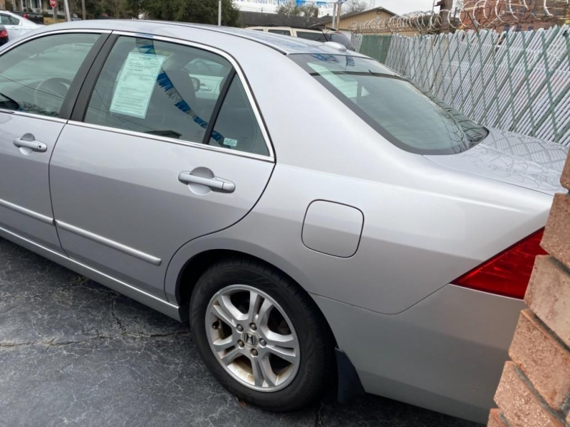Honda Accord 2006 price $7,495