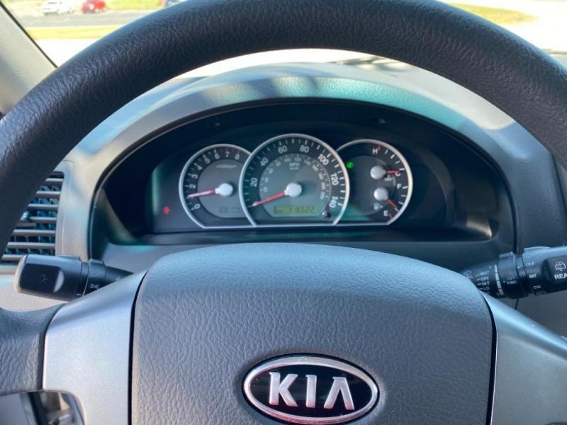 Kia Sorento 2007 price $6,995