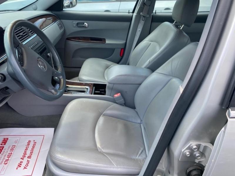 Buick LaCrosse 2007 price $7,995