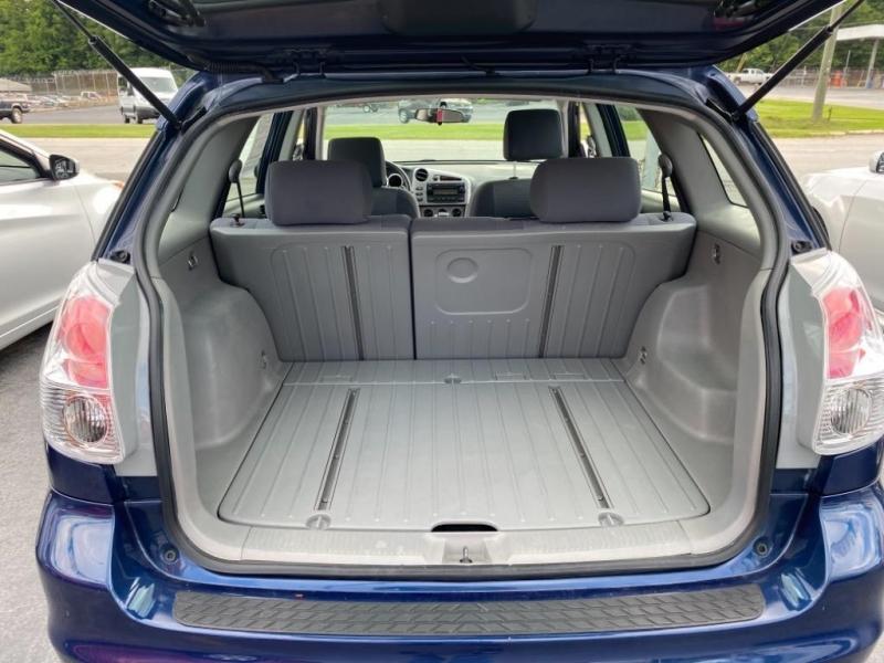 Toyota Matrix 2005 price $7,995