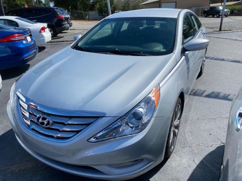 Hyundai Sonata 2012 price $11,995