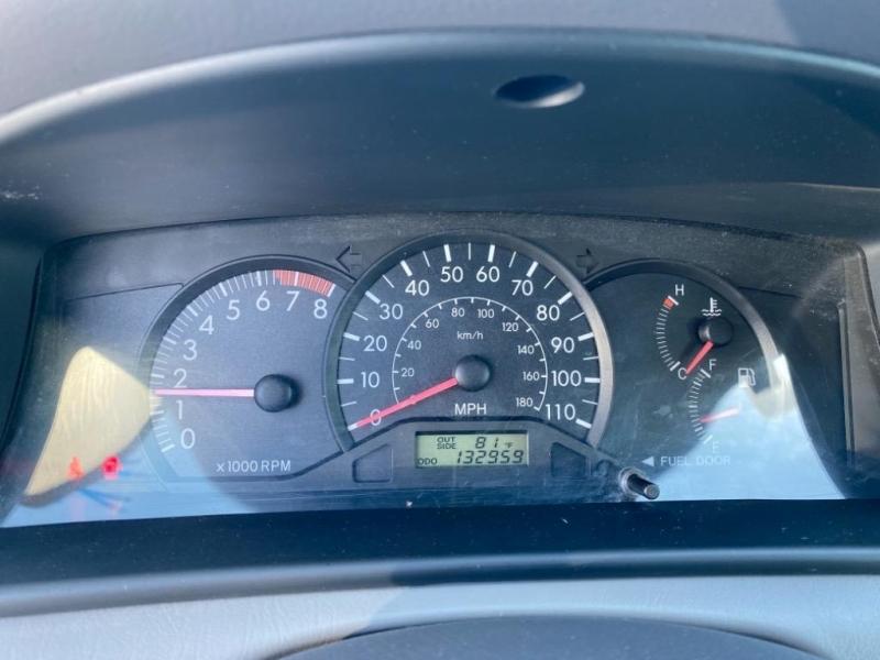 Toyota Corolla 2006 price $7,495