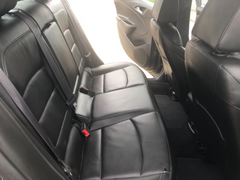Chevrolet Cruze 2017 price $10,500