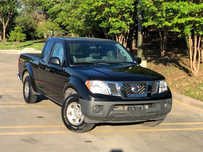 Nissan Frontier 2014 price $12,998