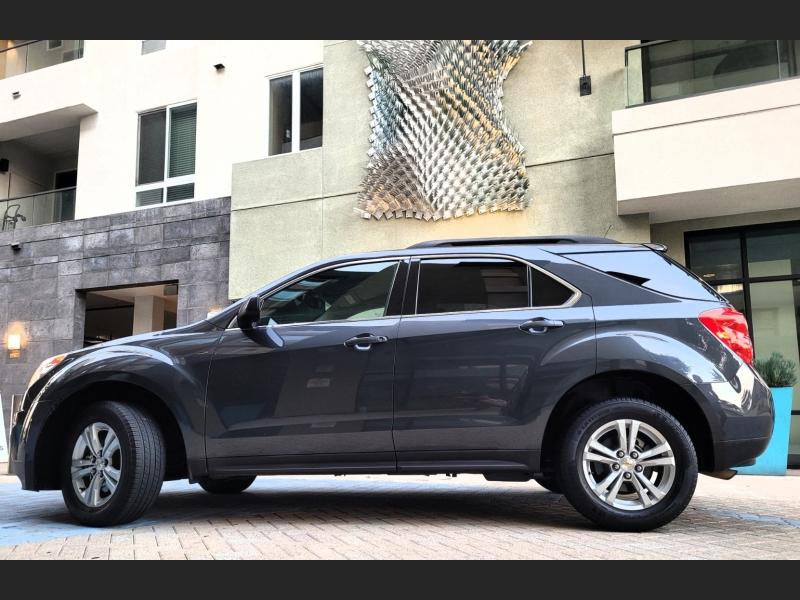 Chevrolet Equinox 2010 price $9,200