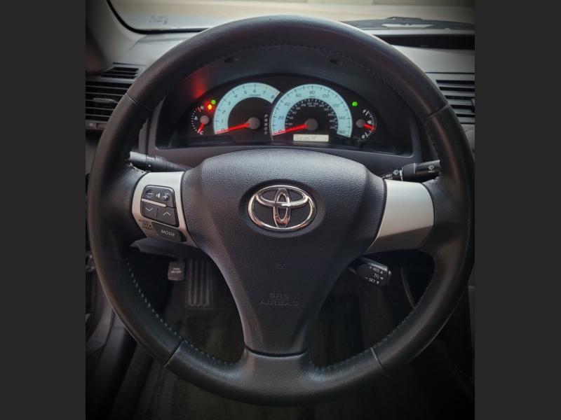 Toyota Camry 2007 price $8,200