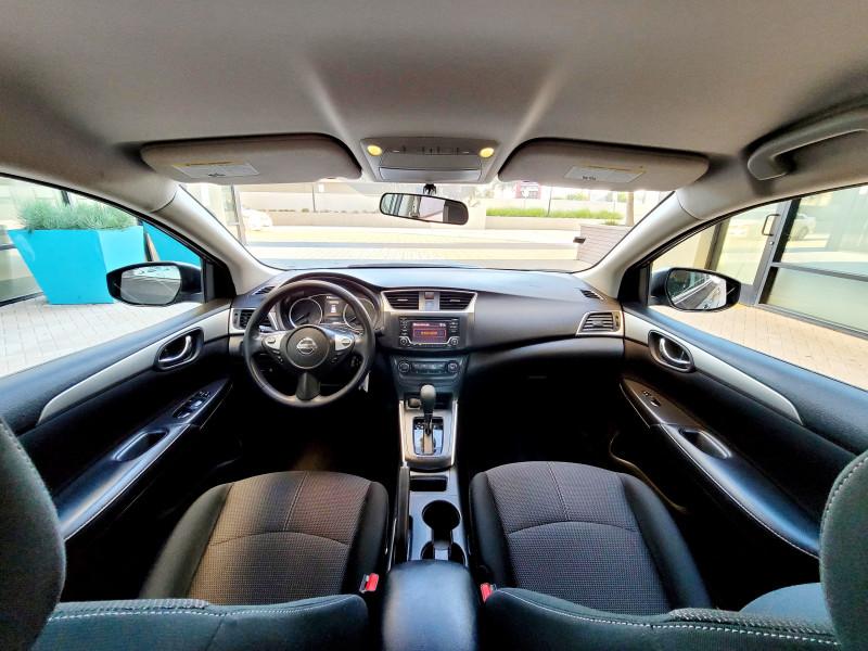 Nissan Sentra 2018 price $14,800