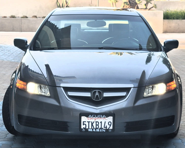Acura TL 2006 price $9,300