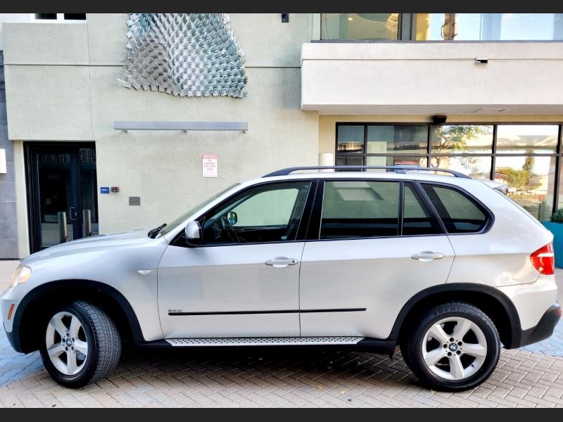 BMW X5 2008 price $10,750
