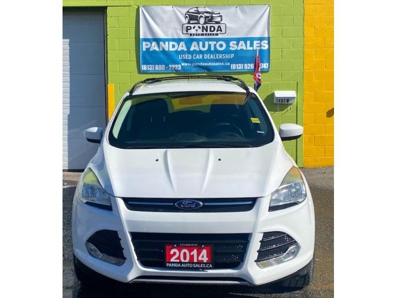 Ford Escape 2014 price $9,450
