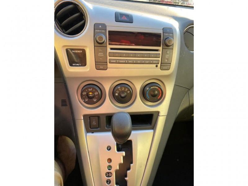 Pontiac Vibe 2010 price $6,900