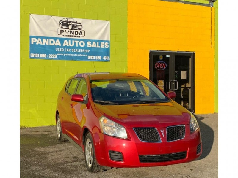 Pontiac Vibe 2010 price $6,500
