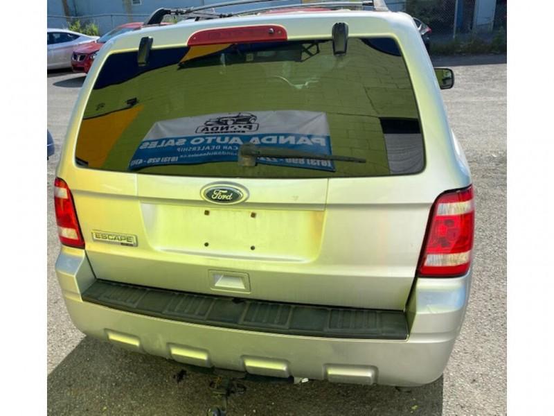 Ford Escape 2011 price $6,500
