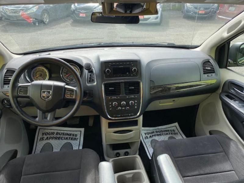Dodge Grand Caravan 2011 price $7,950