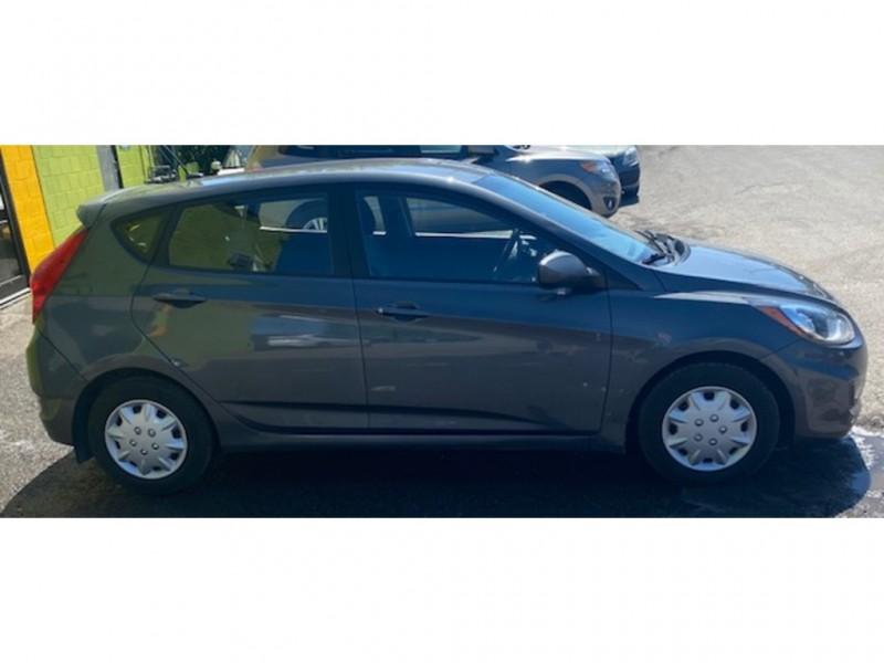 Hyundai Accent 2013 price $7,500
