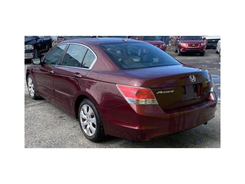 Honda Accord Sdn 2009 price $6,450