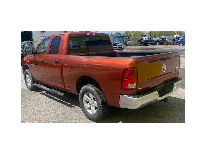 RAM 1500 2013 price $21,900
