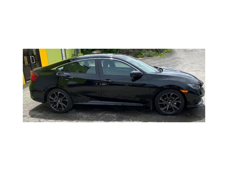 Honda Civic Sedan 2020 price $22,950