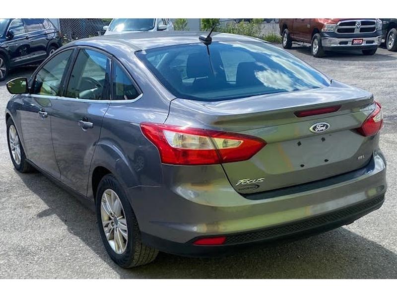 Ford Focus 2012 price $8,450