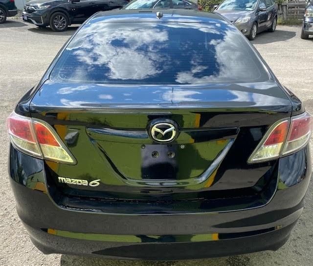 Mazda Mazda6 2011 price $6,450