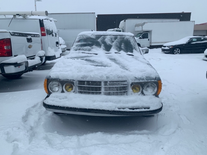 MERCEDES-BENZ 240 1982 price Call for Pricing.
