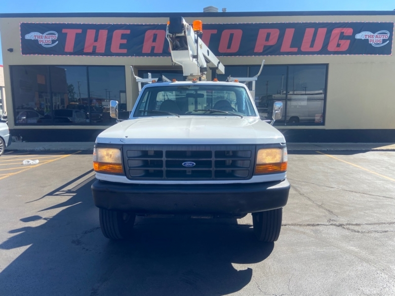 FORD F 1997 price $5,995