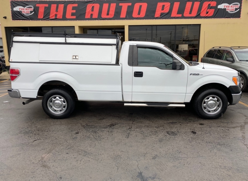 FORD F150 2011 price $6,995