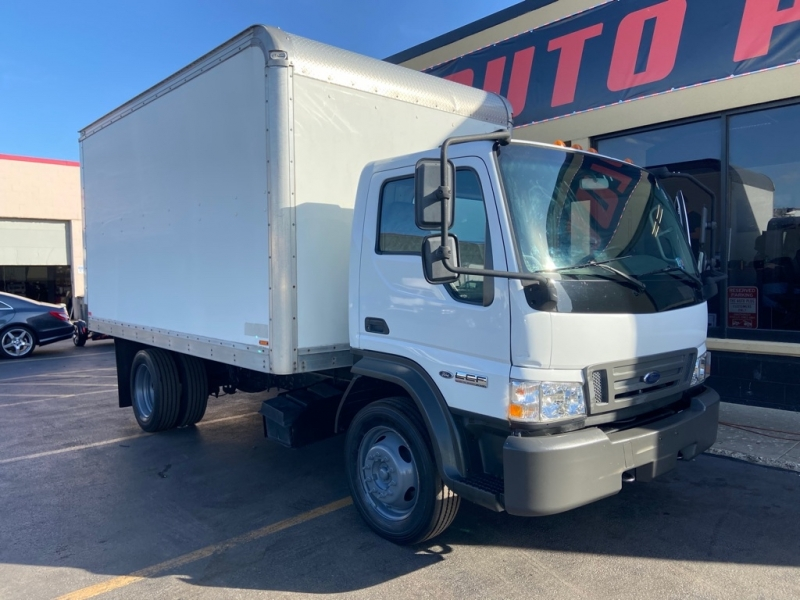FORD LOW CAB FORWARD 2006 price $13,896
