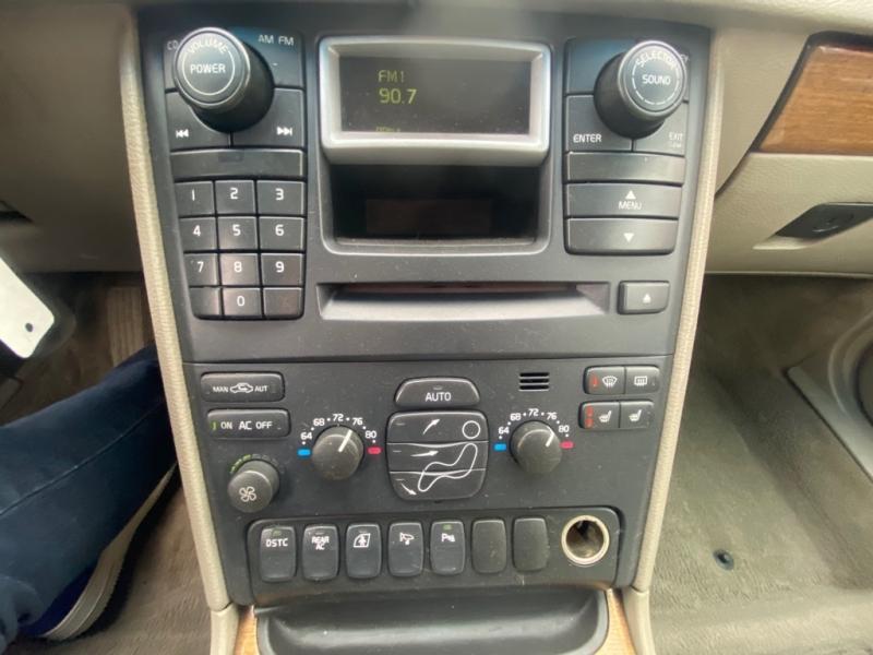 VOLVO XC90 2006 price $5,495
