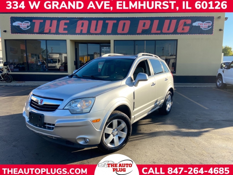 SATURN VUE 2008 price $5,987