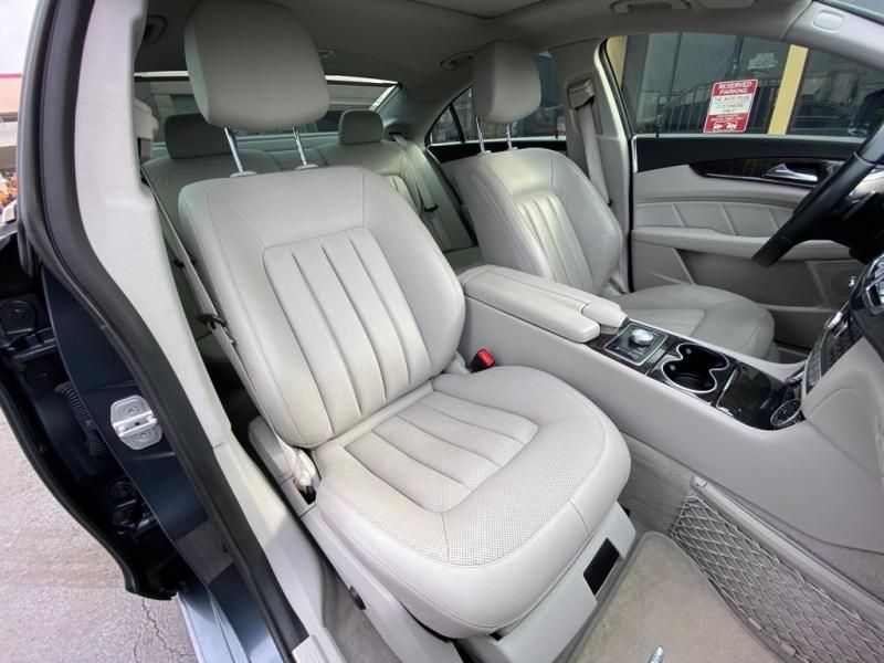 MERCEDES-BENZ CLS 2013 price $23,894