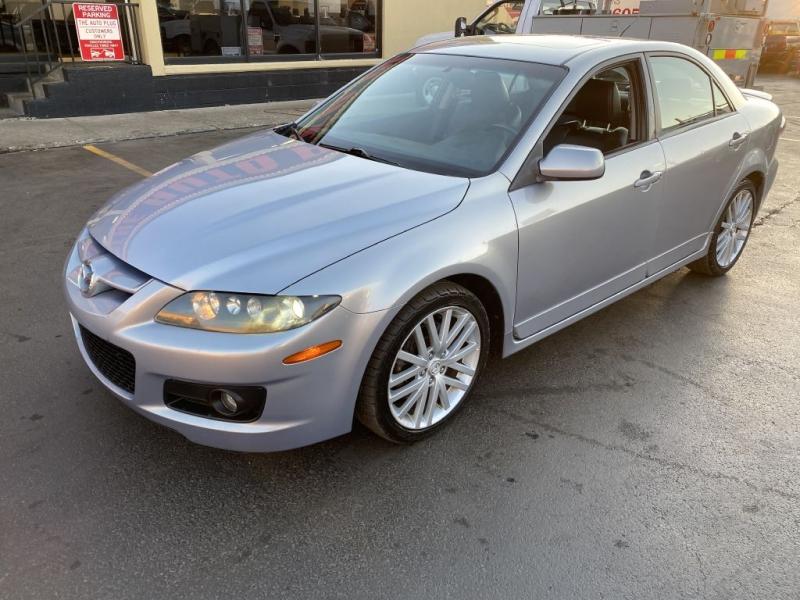 MAZDA SPEED 2006 price $6,500