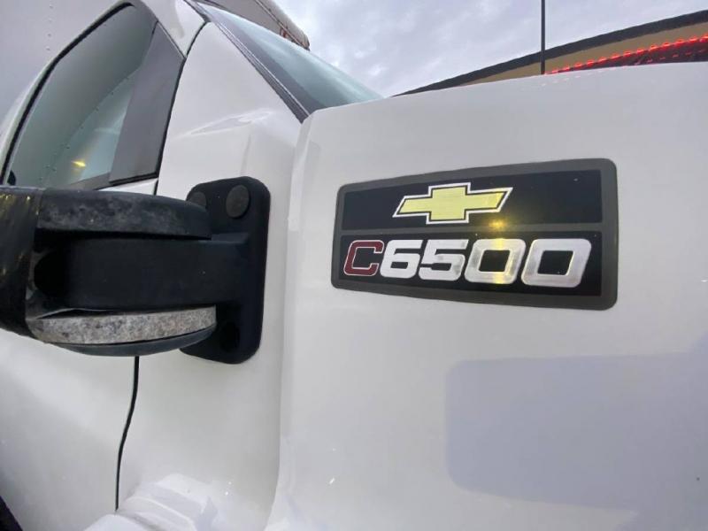 CHEVROLET C6500 2007 price $14,999