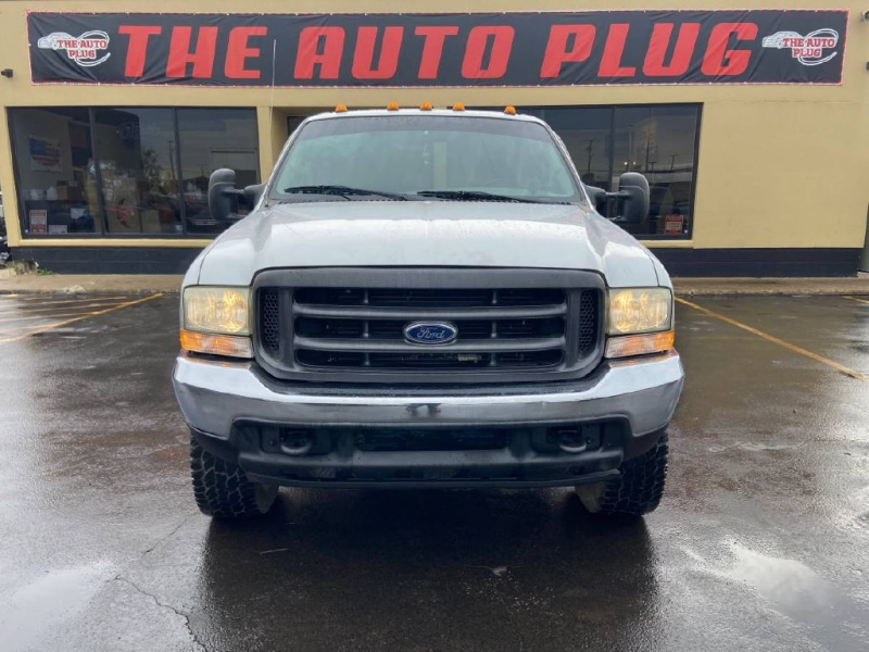 FORD F350 2004 price $7,995