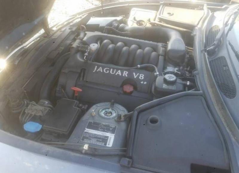 JAGUAR XK8 2001 price $3,900