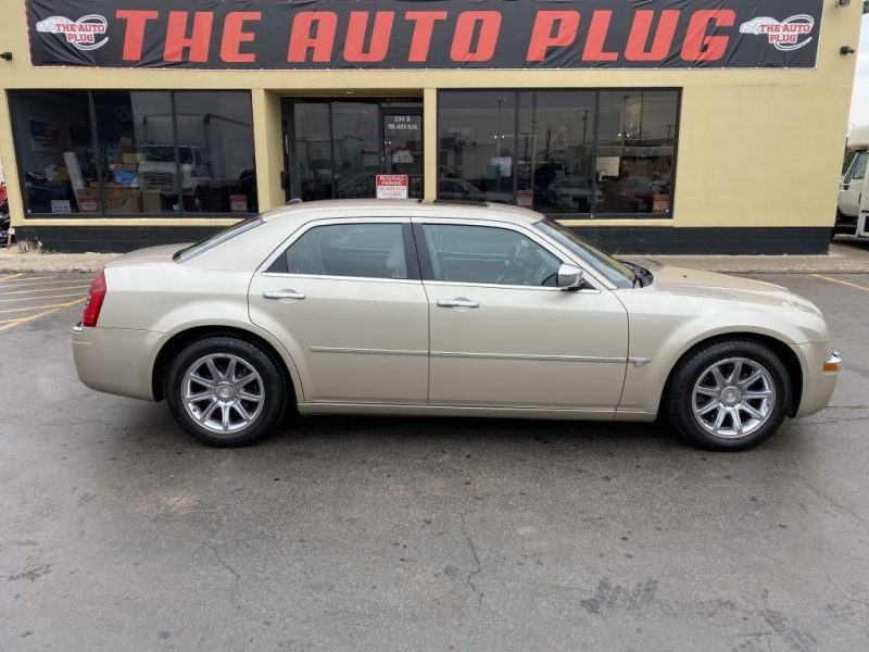 CHRYSLER 300C 2006 price $5,995
