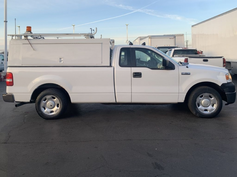 FORD F150 2008 price $6,500