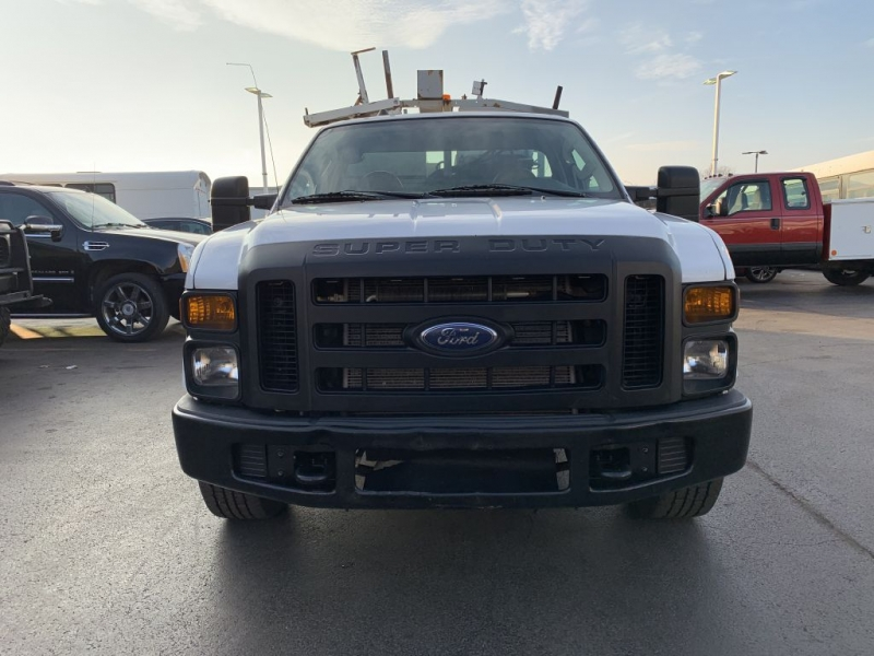 FORD F350 2008 price $5,995