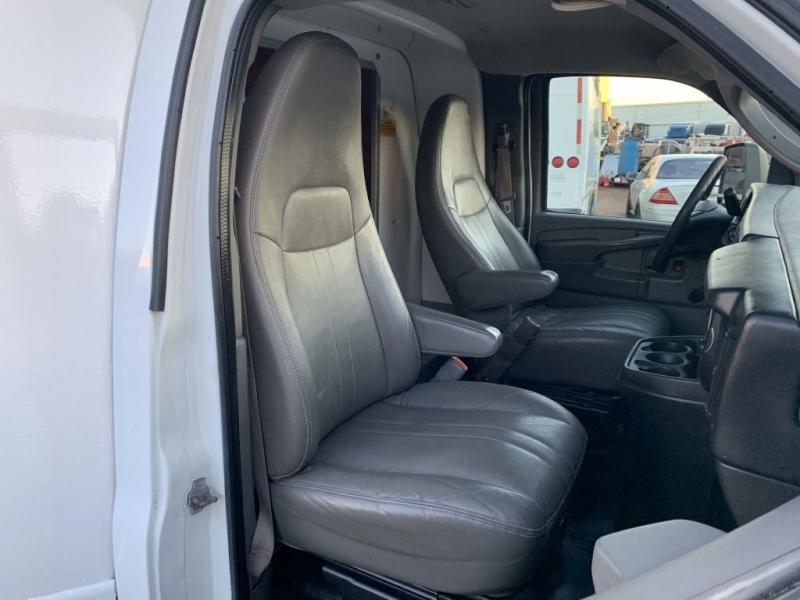 GMC SAVANA 2013 price $14,500