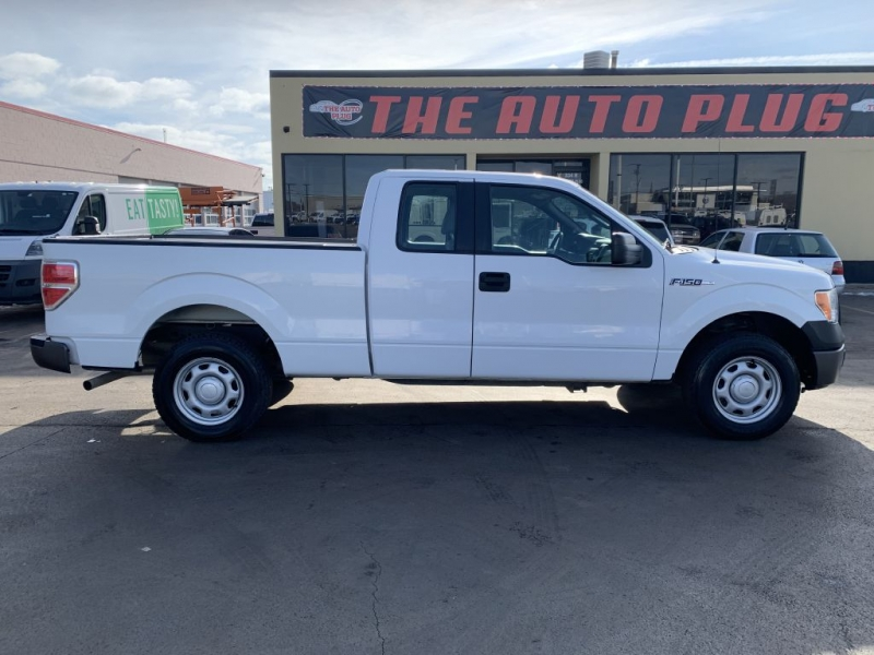 FORD F150 2013 price $10,500