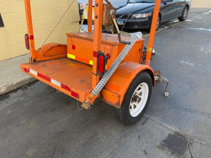TRAILER  1997 price Call for Pricing.
