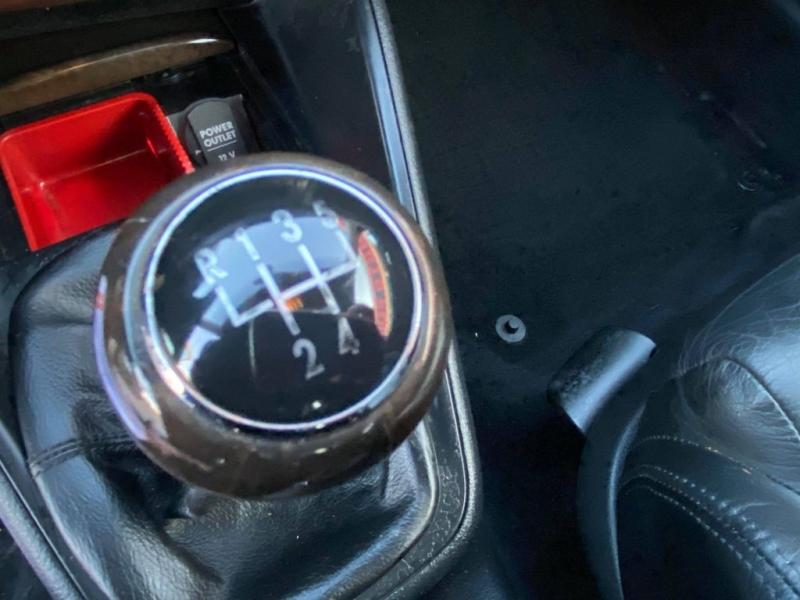 VOLKSWAGEN GTI 2001 price $4,995