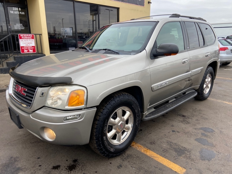 GMC ENVOY 2002 price $2,995