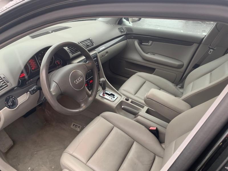 AUDI A4 2005 price $3,495