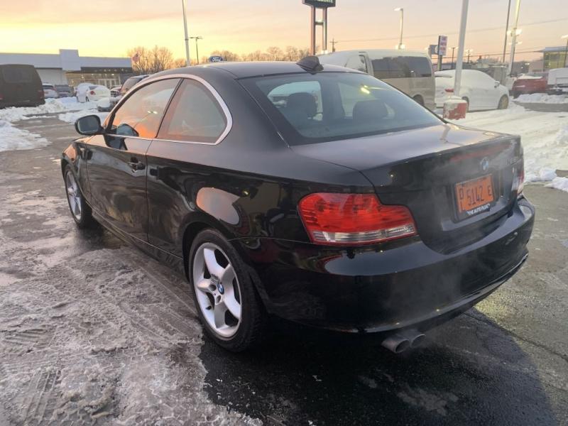 BMW 128 2011 price $7,995