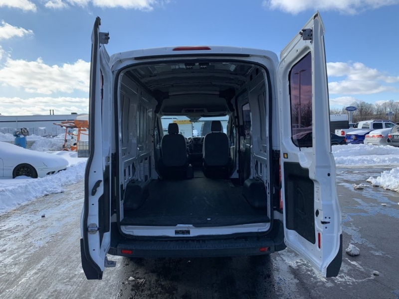 FORD TRANSIT 2015 price $13,995