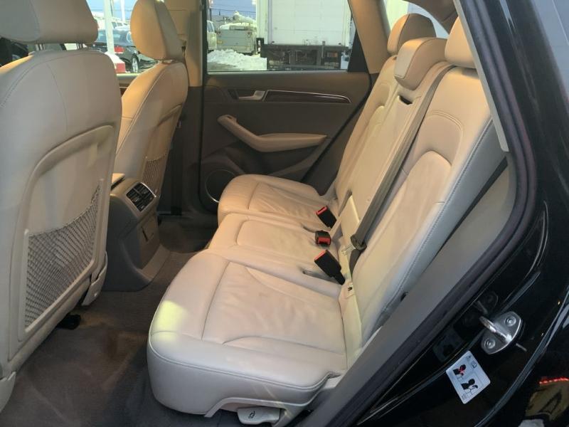 AUDI Q5 2011 price $11,500