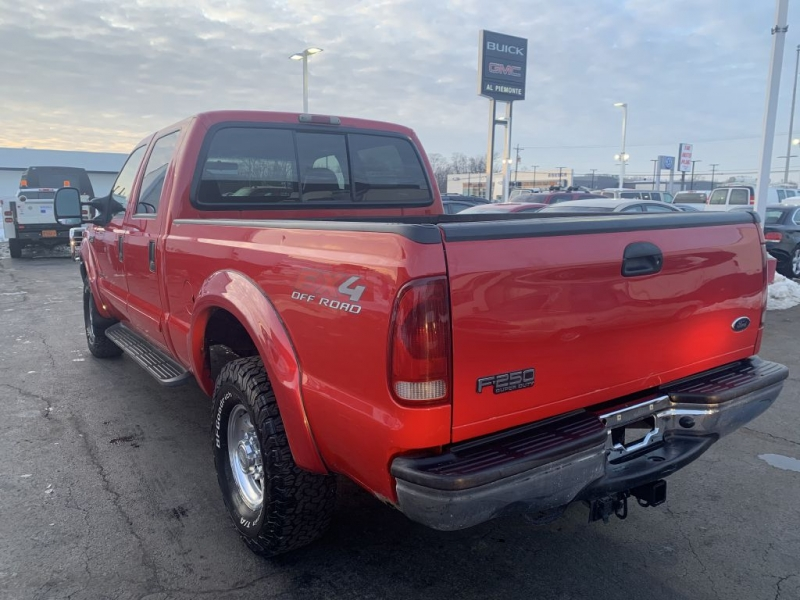 FORD F250 2003 price $11,500